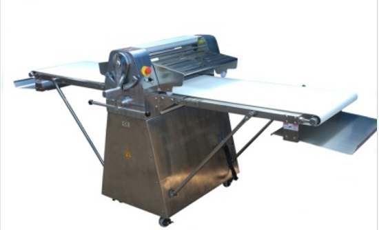 What Are the Advantages of Bossda Dough Sheeter Machine?