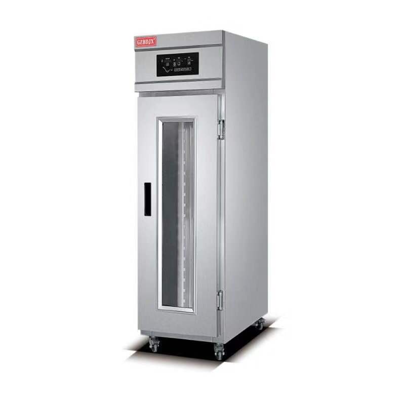 BDF-L36D 36 Trays Automatic Electric Refrigerating Dough Proofer