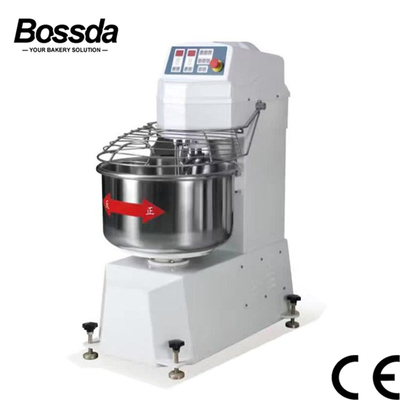 Commercial Spiral Mixer Automatic Spiral Mixer For Bakery