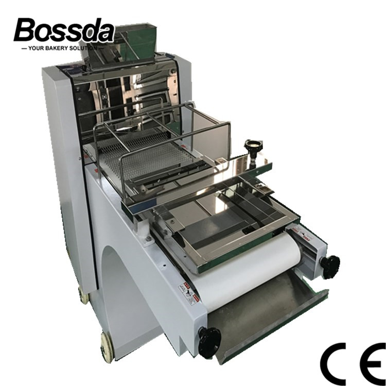 Electric Toast Moulder For Bread